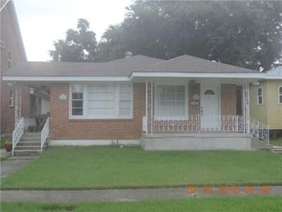 6954 General Diaz Street, New Orleans, LA 70124 - MLS#: 2156649