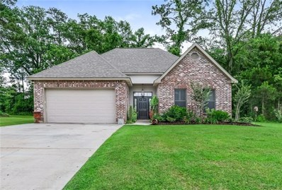 101 Coquille Drive, Madisonville, LA 70447 - #: 2156756