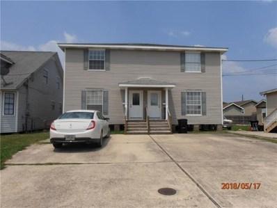 4908 Laine Avenue, New Orleans, LA 70126 - MLS#: 2156825