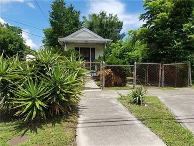 4563 Flake Avenue, New Orleans, LA 70127 - MLS#: 2156836