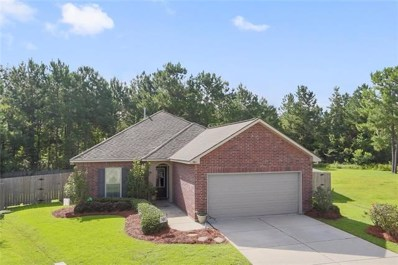560 Piney Plains Lane, Covington, LA 70435 - #: 2156853