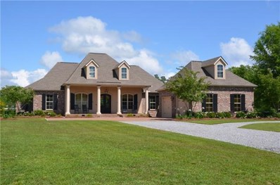 917 Great Southern Drive, Abita Springs, LA 70420 - MLS#: 2156880