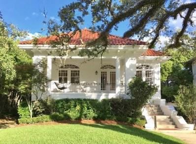 129 Audubon Boulevard, New Orleans, LA 70118 - #: 2156907
