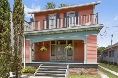 1431 N Tonti, New Orleans, LA 70119 - MLS#: 2156939
