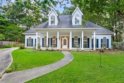 8001 Winners, Mandeville, LA 70448 - MLS#: 2156953