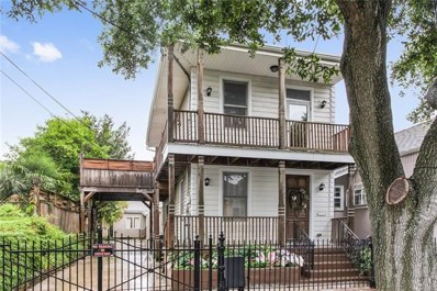 828 Second, New Orleans, LA 70130 - MLS#: 2157003