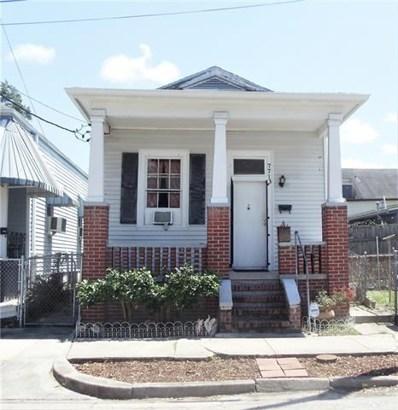 7713 Zimpel, New Orleans, LA 70118 - MLS#: 2157044