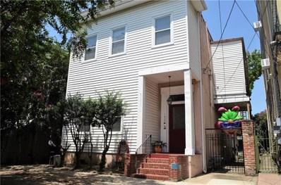 1629 Second Street UNIT B, New Orleans, LA 70130 - #: 2157056