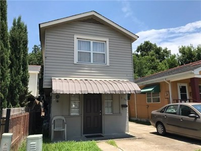 3835 Derbigny, Metairie, LA 70001 - MLS#: 2157078
