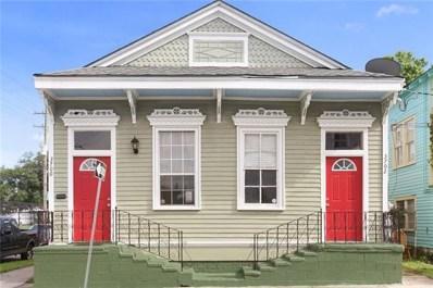 3700 Dryades Street, New Orleans, LA 70115 - #: 2157082