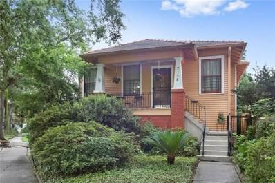 7135 S Claiborne Avenue, New Orleans, LA 70125 - #: 2157085