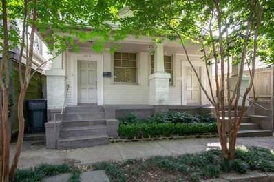 1410 Sixth Street, New Orleans, LA 70115 - MLS#: 2157163