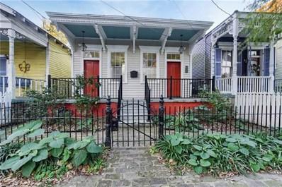922 Opelousas, New Orleans, LA 70114 - MLS#: 2157168