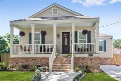 1450 Madrid Street, New Orleans, LA 70122 - #: 2157178