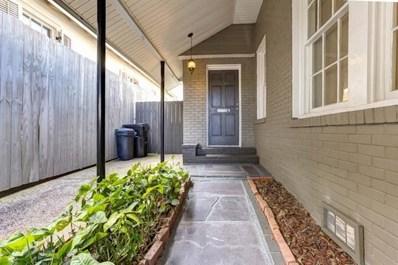 1412 Sixth Street, New Orleans, LA 70115 - MLS#: 2157202