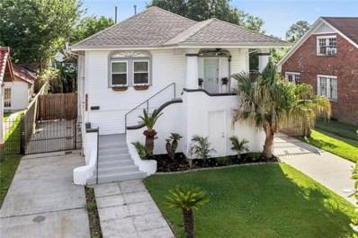 4111 Fairmont Drive, New Orleans, LA 70122 - #: 2157239