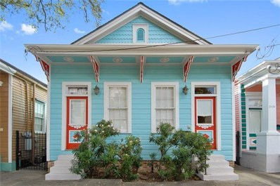 3416 St Claude Avenue UNIT 3416, New Orleans, LA 70117 - MLS#: 2157251