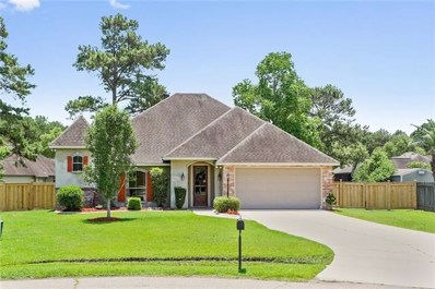 404 Pirate Court, Madisonville, LA 70447 - #: 2157340