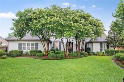 45 Robyn Place, Mandeville, LA 70471 - #: 2157361