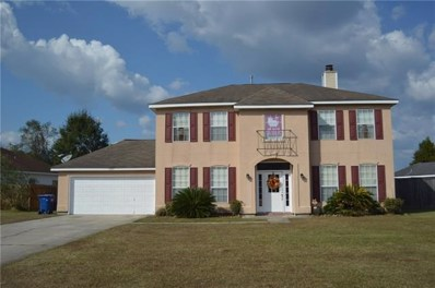 1205 Mountain Ash Drive, Slidell, LA 70458 - MLS#: 2157376