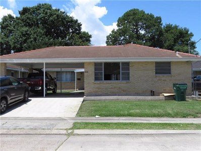 612 Oaklawn Drive, Metairie, LA 70005 - #: 2157448
