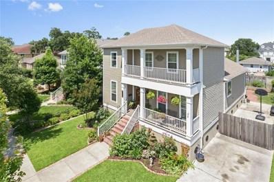 6931 Memphis Street, New Orleans, LA 70124 - #: 2157451