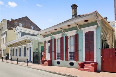 938 St Louis, New Orleans, LA 70112 - MLS#: 2157510