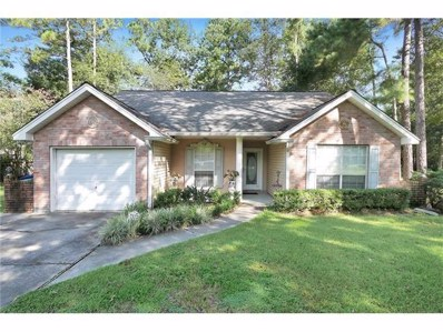 71229 Cutter Place, Abita Springs, LA 70420 - #: 2157583