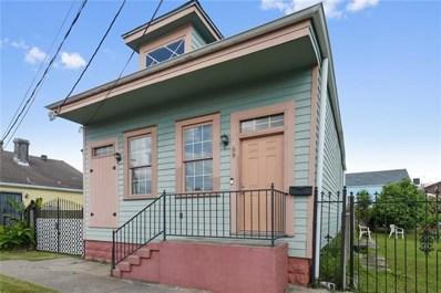 809 N Galvez, New Orleans, LA 70119 - MLS#: 2157605