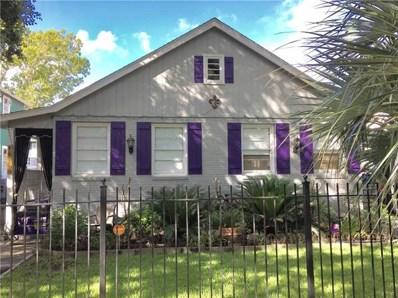 8128 Spruce, New Orleans, LA 70118 - MLS#: 2157611