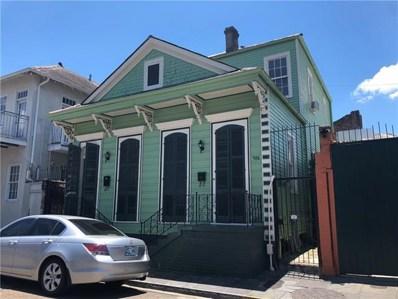 906 Saint Ann, New Orleans, LA 70116 - MLS#: 2157696