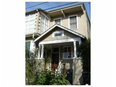 1637 Second Street UNIT 1\/2, New Orleans, LA 70130 - #: 2157813