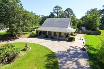 140 Morrow, Slidell, LA 70461 - MLS#: 2157840