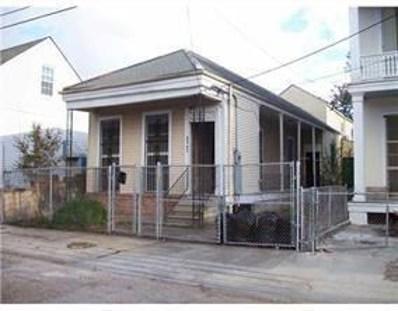 1918 Constance, New Orleans, LA 70130 - MLS#: 2157885