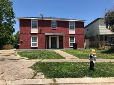 2938 Americus Street, New Orleans, LA 70114 - MLS#: 2157911