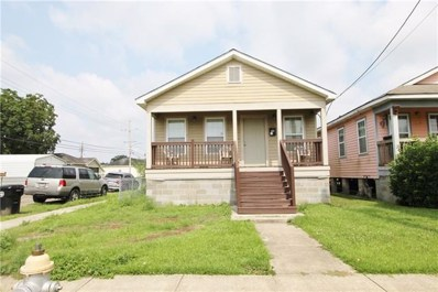 1800 Bartholomew, New Orleans, LA 70117 - MLS#: 2157913