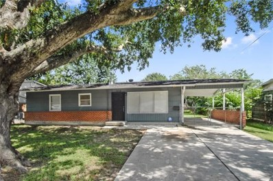 1113 David, Metairie, LA 70003 - MLS#: 2157950