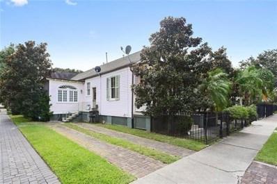 7902 Oak Street, New Orleans, LA 70118 - #: 2157960