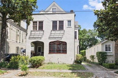 1455 Webster Street, New Orleans, LA 70118 - #: 2158005