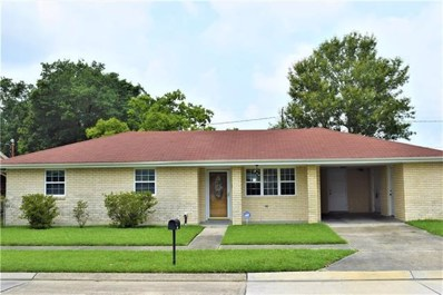 2300 Gallo Drive, Chalmette, LA 70043 - MLS#: 2158024