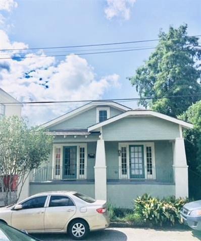 2320 Coliseum Street, New Orleans, LA 70130 - #: 2158080