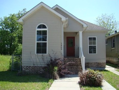 1409 Charbonnet, New Orleans, LA 70117 - MLS#: 2158116