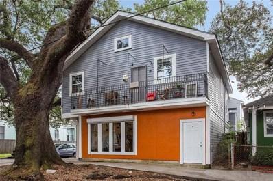 1638 N Dorgenois Street, New Orleans, LA 70119 - MLS#: 2158147
