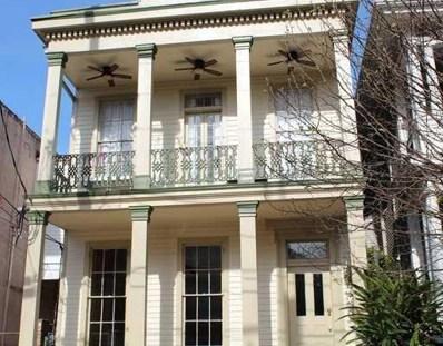 1625 Second Street UNIT 3, New Orleans, LA 70130 - #: 2158151