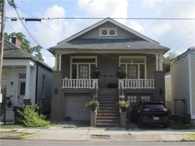 5343 Magazine Street, New Orleans, LA 70115 - #: 2158215