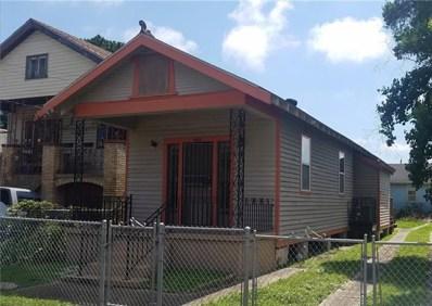 3311 Pauger, New Orleans, LA 70119 - MLS#: 2158302