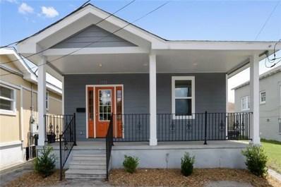 3222 Orleans Avenue, New Orleans, LA 70119 - #: 2158385