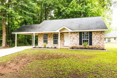 1010 Newman Circle, Franklinton, LA 70438 - MLS#: 2158415