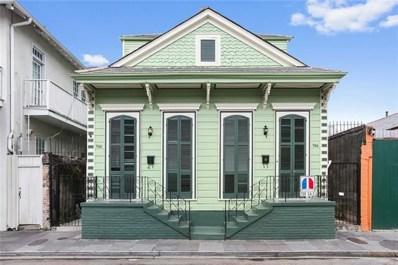 904 Saint Ann, New Orleans, LA 70116 - MLS#: 2158425