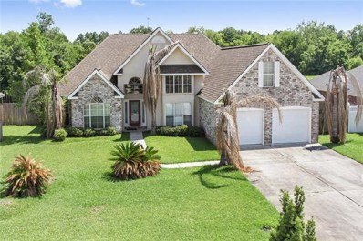 436 Oak Point Drive, La Place, LA 70068 - MLS#: 2158427